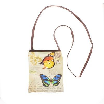 N.Art Mini Çanta ButterflyCrossbody