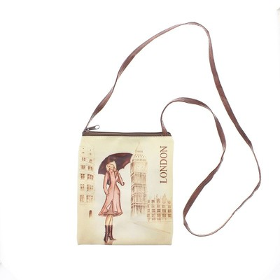 N.Art Mini Çanta London Crossbody