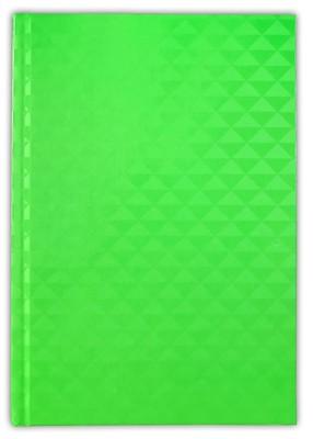 İstisna-Yeşil 80 Yaprak Çizgili Defter