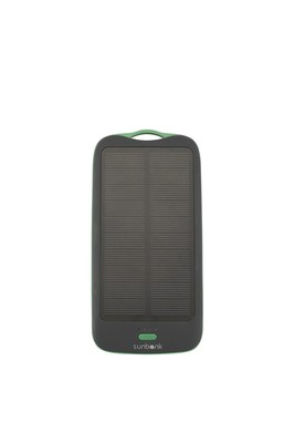 Sunbank Mars Güneş Enerjili (Solar) Powerbank 10.000 mAh DBKGREGRE