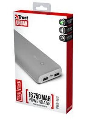 Trust Urban 22266 Slim Powerbank 16750