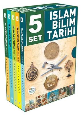 İslam Bilim Tarihi-5 Kitap Takım