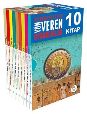 Medeniyete Yön Veren Uygarlıklar-10 Kitap Takım