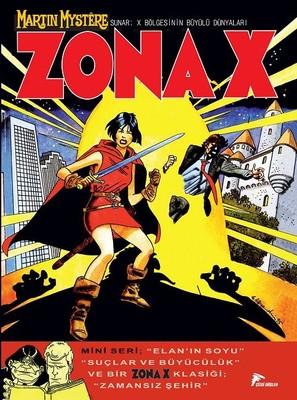 Zona X Sayı 7