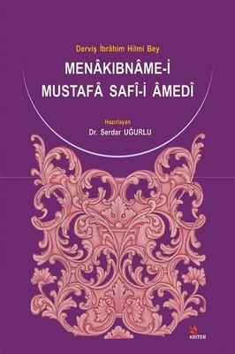 Menakıbname-i Mustafa Safi-i Amedi