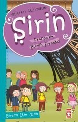 Şirin Fransa'da Büyük Fiyasko