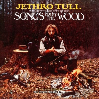 Songs From The Wood (40th Anniversary)