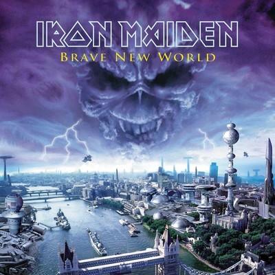 Brave New World (2015 Remastered)