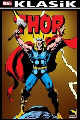 Thor Klasik Cilt 9