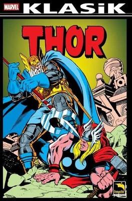 Thor Klasik Cilt 10