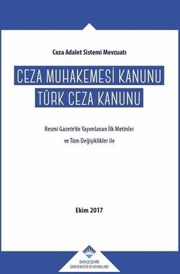 Ceza Muhakemesi Kanunu-Türk Ceza Ka