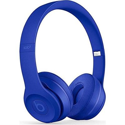 Beats Solo 3 Wireless, Neighborhood,Dalga Mavisi