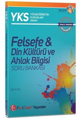YKS Felsefe ve Din Kültürü ve Ahlak Bilgisi Soru Bankası
