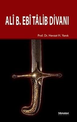 Ali B. Ebi Talib Divanı