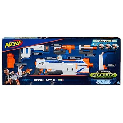 Nerf-Modulus Regulator 1294