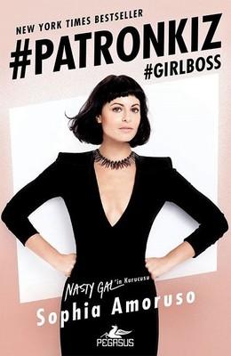 Patron Kız