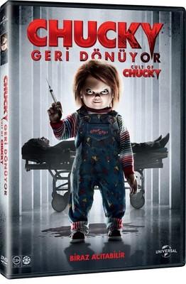 Chucky Geri Dönüyor - Cult Of Chucky