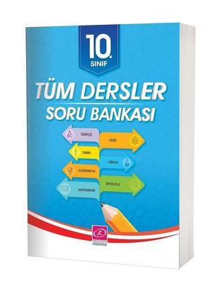 10.Sınıf Tüm Dersler Soru Bankası