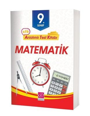 9.Sınıf Matematik Anlatımlı Test Kitabı