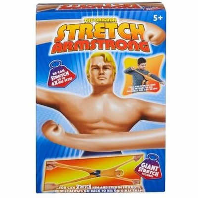 Stretch Armstrong-Figür 33cm. 6028