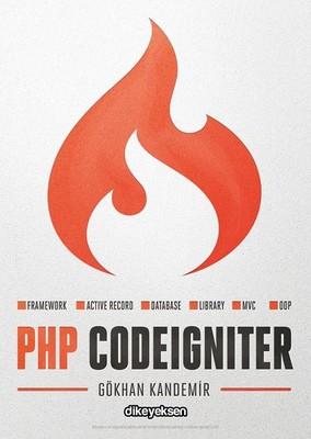 PHP Codeigniter