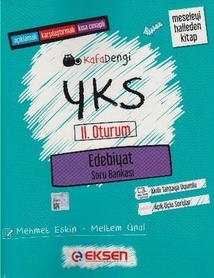 YKS 2.Oturum Edebiyat Soru Bankası