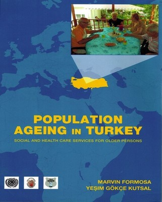Population Ageing in Turkey