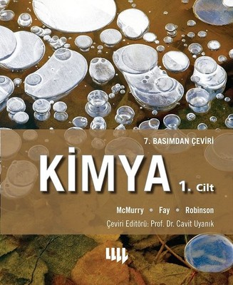 Kimya 1.Cilt