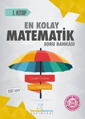 En Kolay Matematik Soru Bankası 1.Kitap