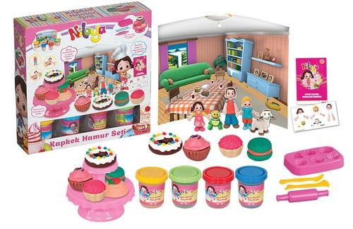 Niloya-Oyn.Ham.Cupcake W/3216