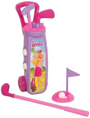 Barbie-Golf Arabası W/3026