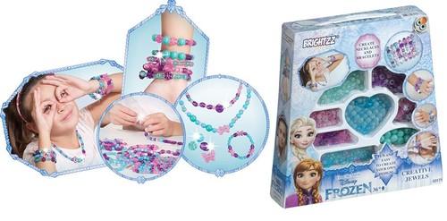 Frozen-Takı Seti Büyük El Çantası W/3171