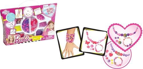 Barbie Takı Seti Küçük El Çanta W3180
