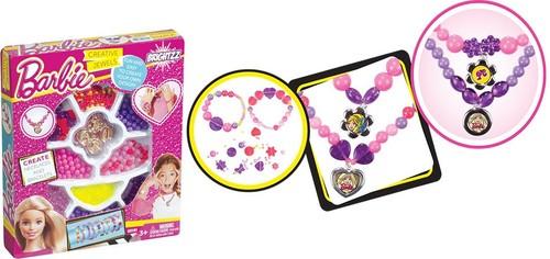 Barbie-Takı Seti Tekli Kutu W/3181