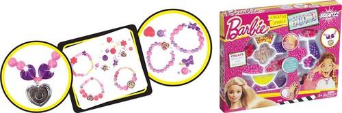 Barbie-Takı Seti İkili Kutu W/3182