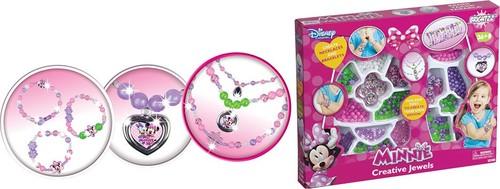 Minnie Mouse-TakıSetİki.Kutu W/3189
