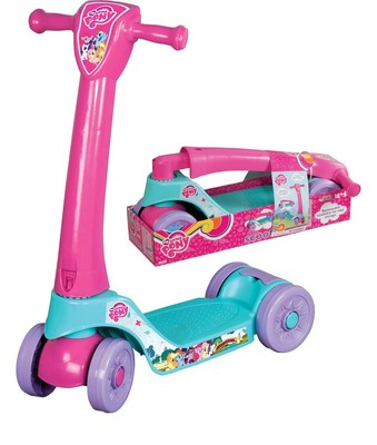 My Little Pony-Scooter W/3203