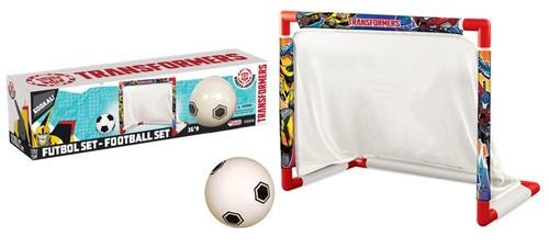 Transformes-Futbol Set W/3305