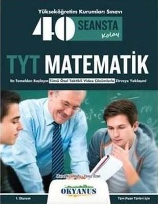 40 Seansta Kolay TYT Matematik