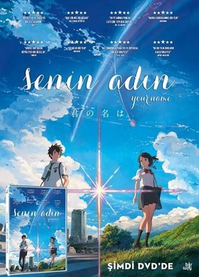 Senin Adın - Your Name