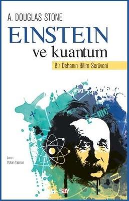 Einstein ve Kuantum