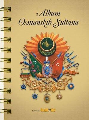Boşnakça Album Osmanskib Sultana