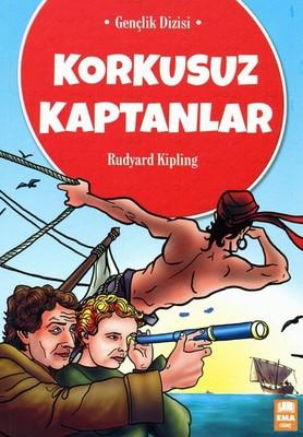 Korkusuz Kaptanlar-Gençlik Dizisi