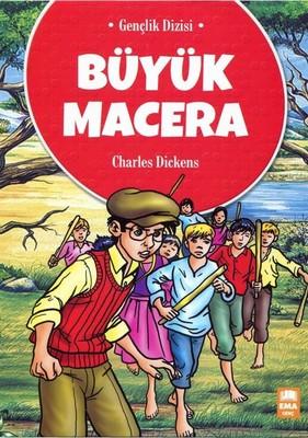 Büyük Macera-Gençlik Dizisi