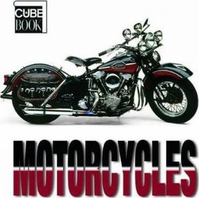 Motorcycles: Mini Cube (Minicube Book)