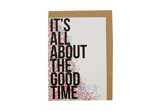 Paper Özel Günler - Good Times