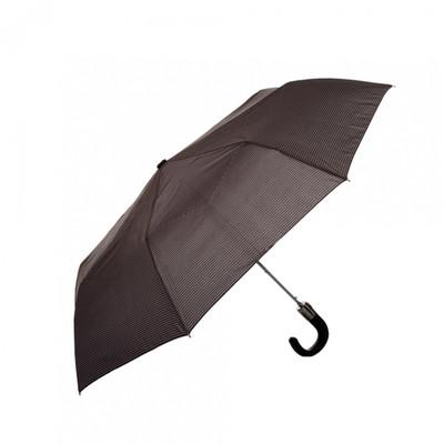 Biggbrella Otomatik Şemsiye Çizgili