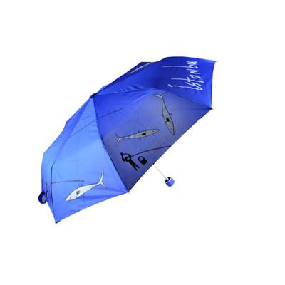 Biggdesign Mini Şemsiye Balıkçılar