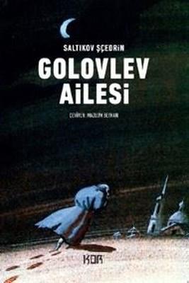 Golovlev Ailesi