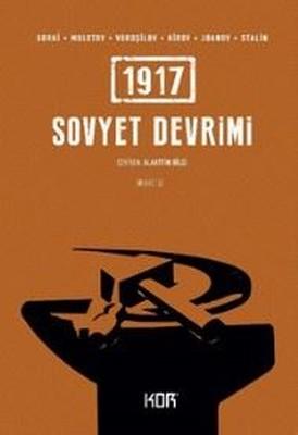 1917 Sovyet Devrimi 1